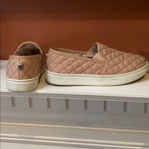 Girls Steve Madden Casual Sneakers